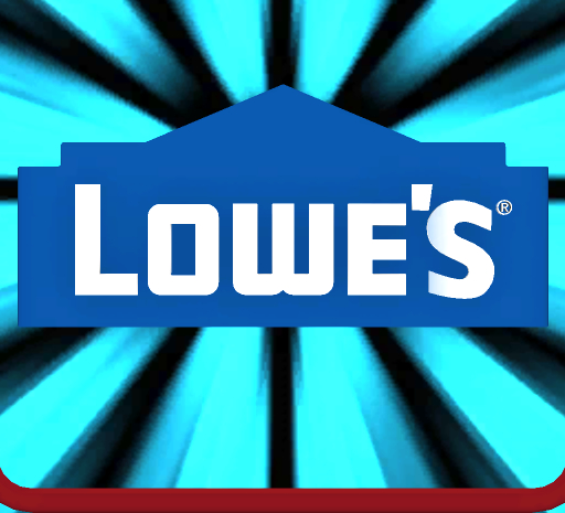 Lowe's Showroom