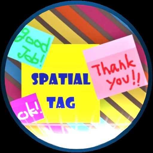 Spatial Tag